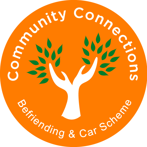 Community Connections (logo)