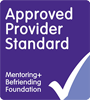 Approved Provider Standard (APS) - logo