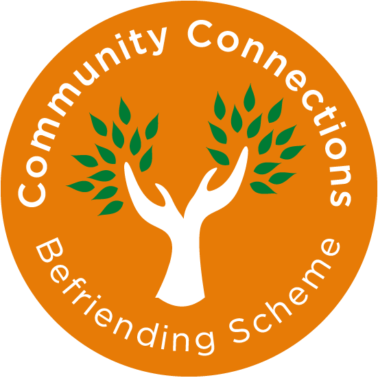 Community Connections logo